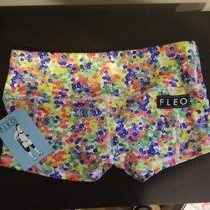 NWT Fleo Shorts